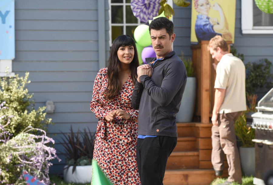 new girl season 7