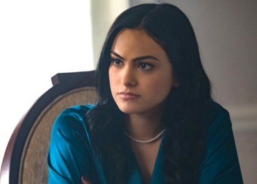 riverdale veronica lodge style
