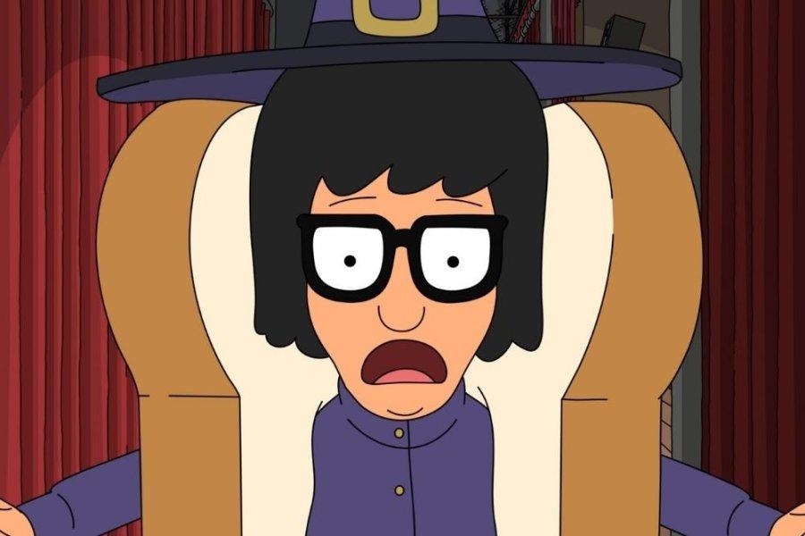 bobs burgers halloween episodes