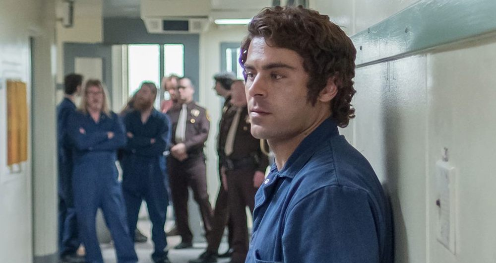 zac efron ted bundy trailer