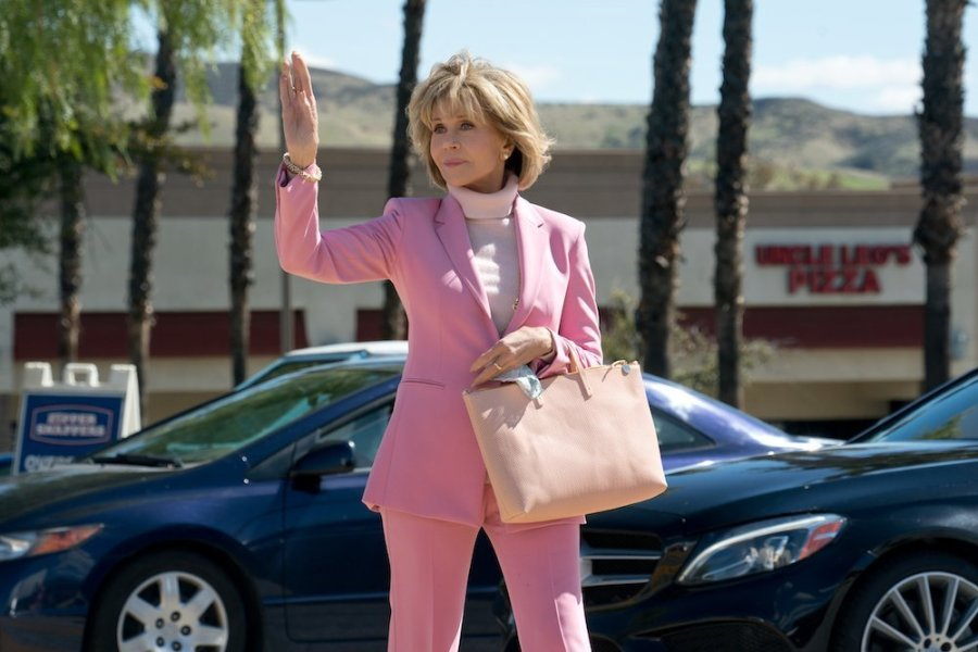 grace and frankie season 5 review