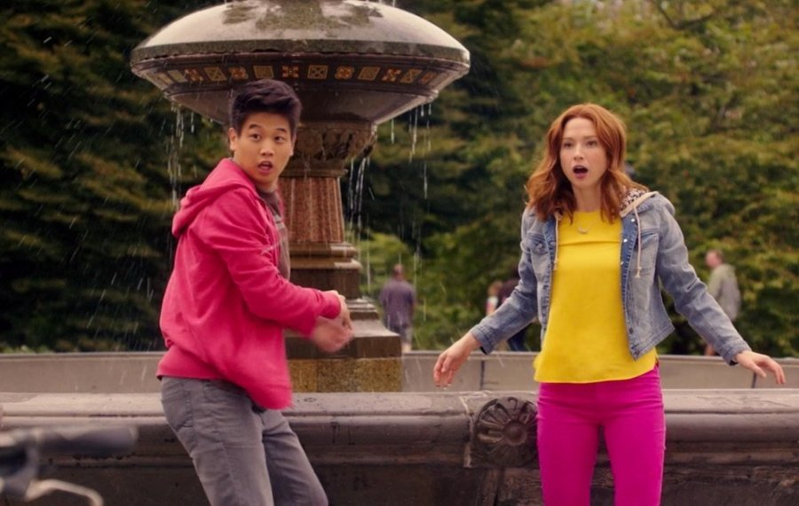 kimmy schmidt finale review