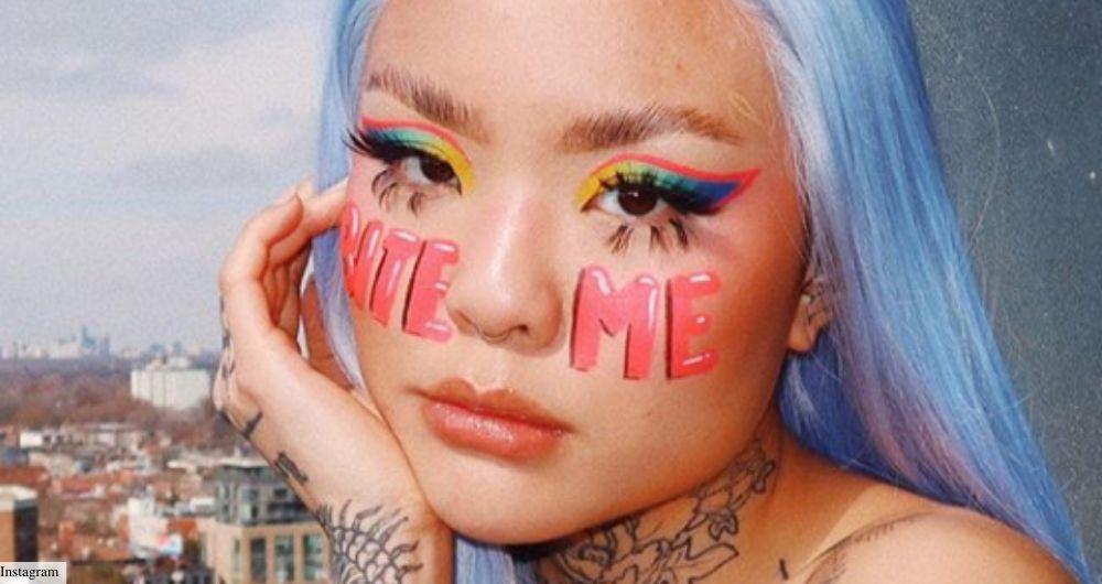 lgbtq makeup influencers