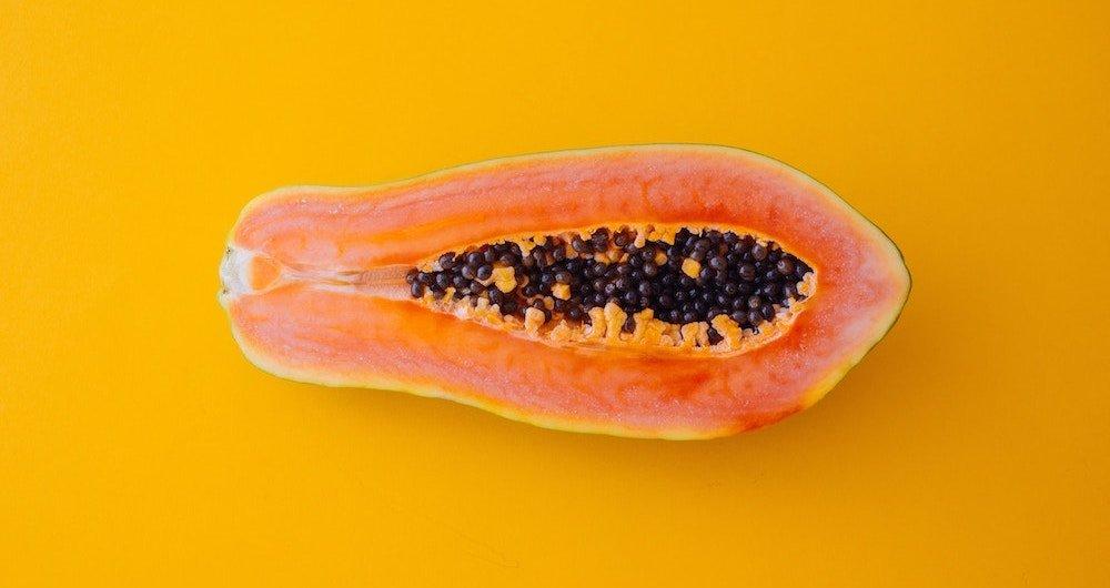 papaya birth control