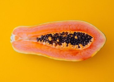 papaya birth control