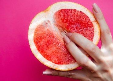how to make your vagina taste better