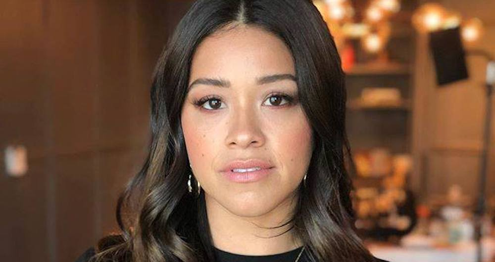 gina rodriguez jane the virgin