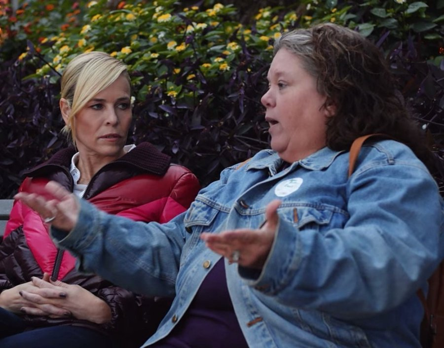 netflix documentary chelsea handler white privilege