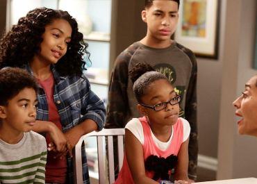 black parents conversations on race