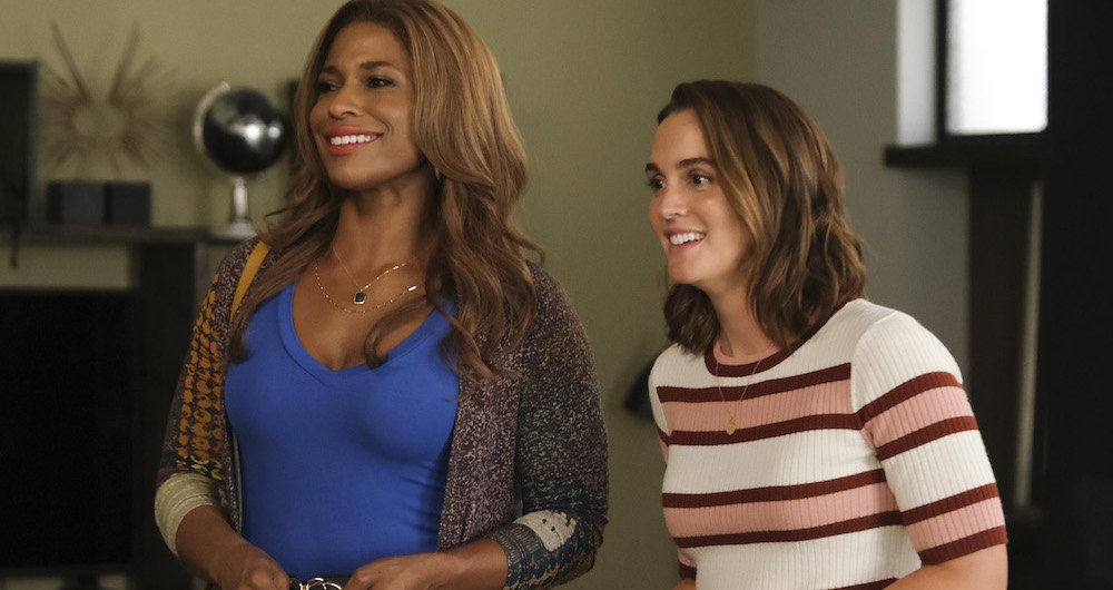 single parents season 2 review