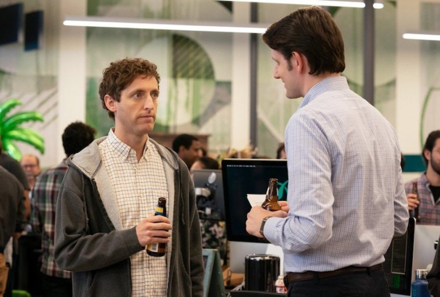 silicon valley hbo season 6