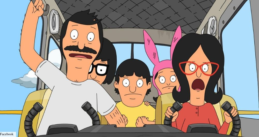 best most comforting animated tv shows
