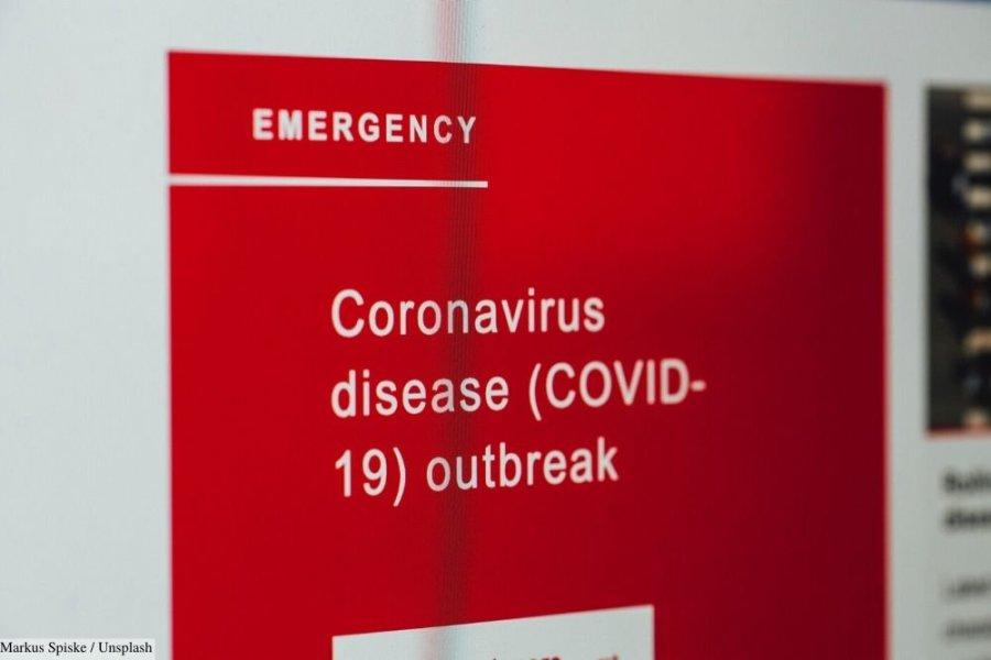 coronavirus racism