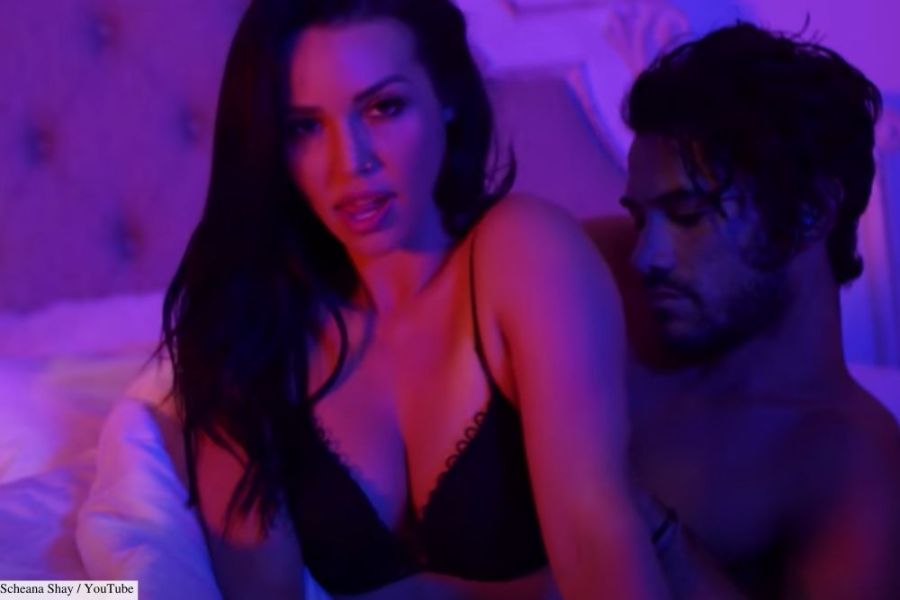 vanderpump rules scheana shay music video