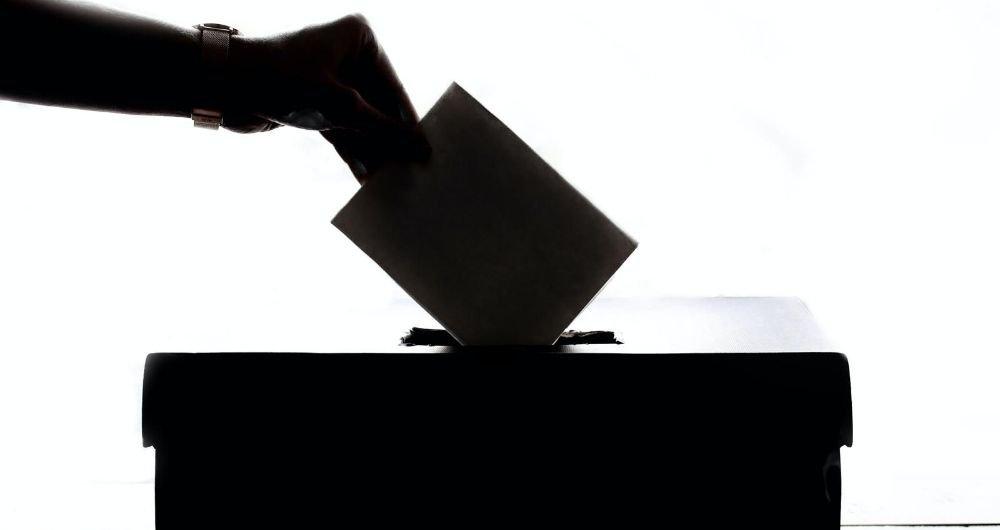 election voting 2020 vote