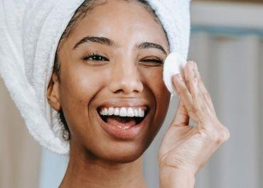 home acne scar treatments