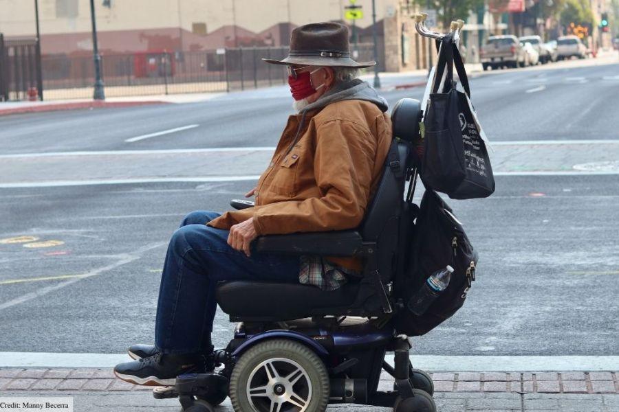 elderly home care options