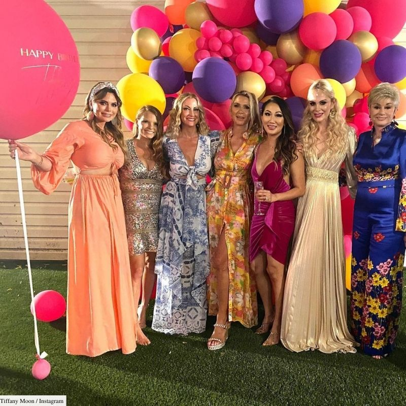 is brandi leaving rhod