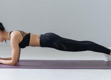 benefits of planks