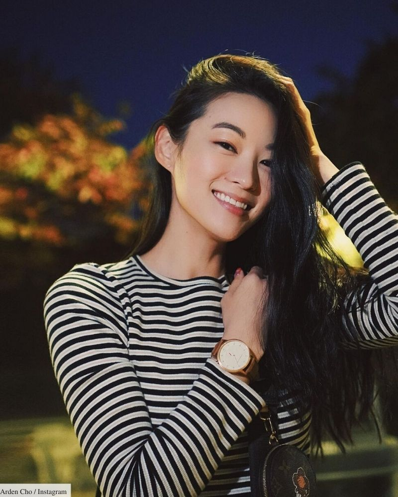 arden cho racist attack