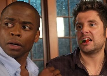 psych the movie 3