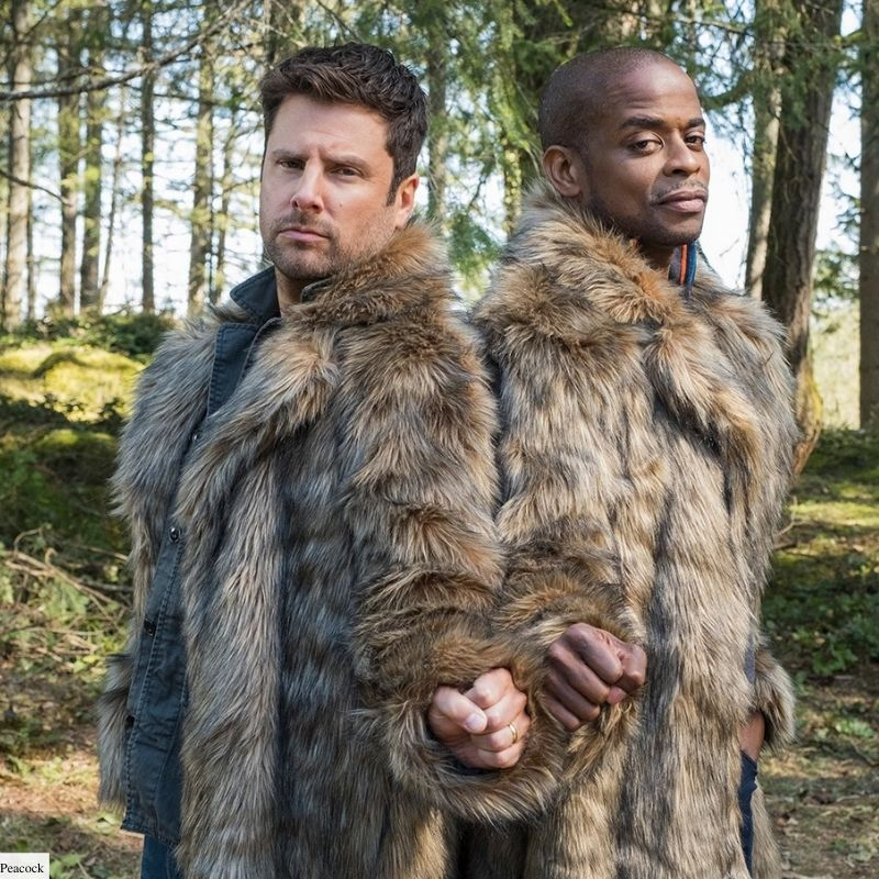 where can i watch psych the movie trailer