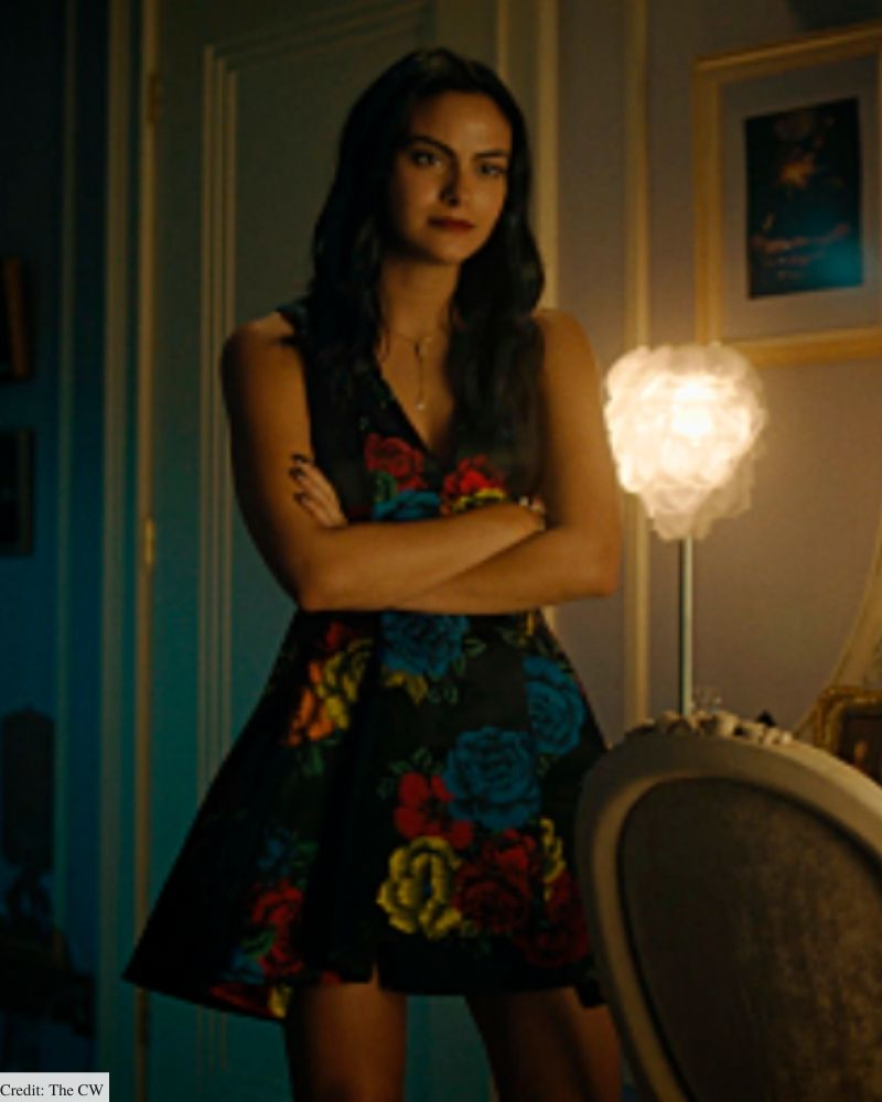 riverdale veronica outfits style