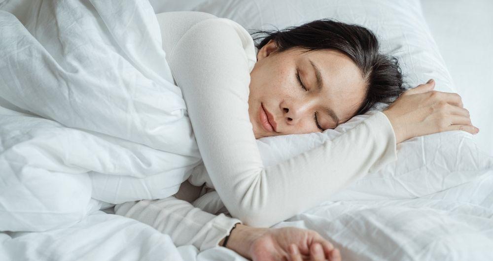 ways to improve sleep