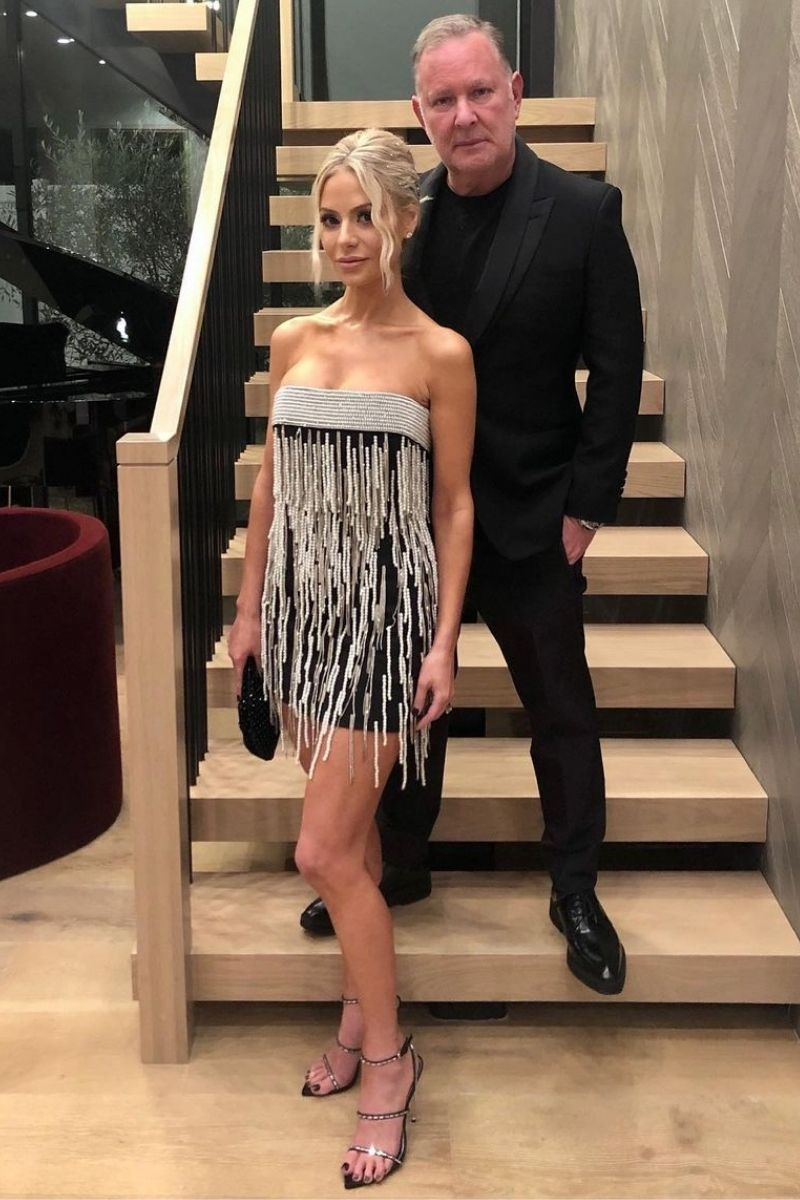 dorit real housewives beverly hills