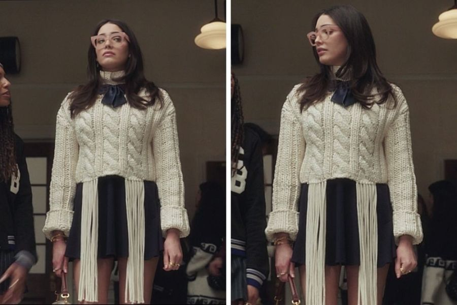 gossip girl luna la outfits