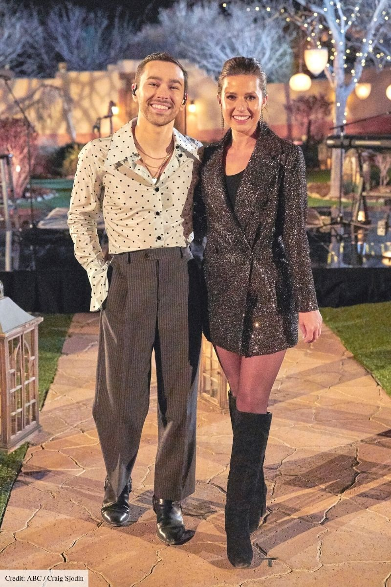 katie thurston style outfits the bachelorette