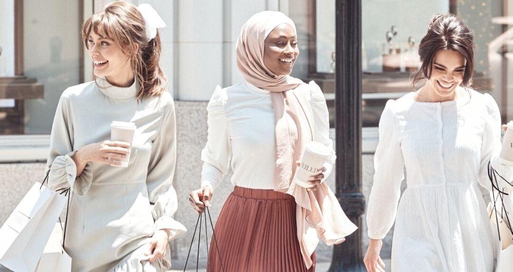 best modest fashion brands