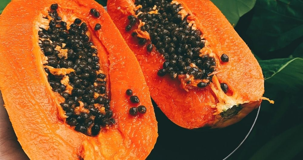 papaya seeds birth control