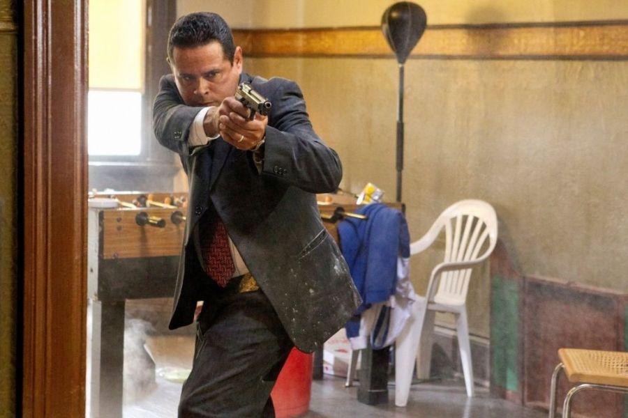 the closer detective julio sanchez