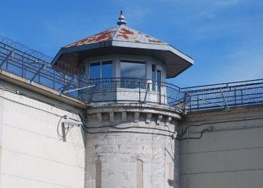 alabama covid prison