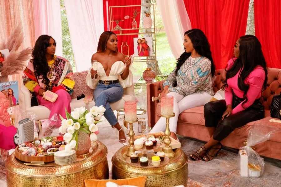 rhop candiace music video low budget