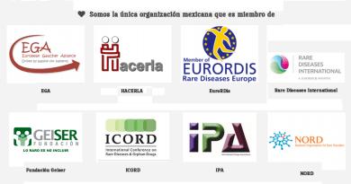 Somos miembros y aliados de muchas organizaciones internacionales