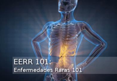 EERR 101 (Enfermedades Raras 101)