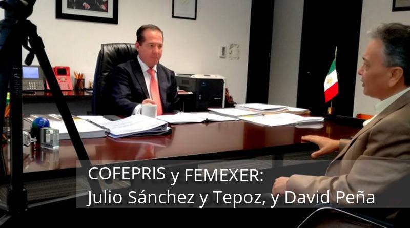 DiMER-2018_20180208_df-COFEPRIS-entrevista-Julio-Sanchez-y-Tepoz-con-FEMEXER