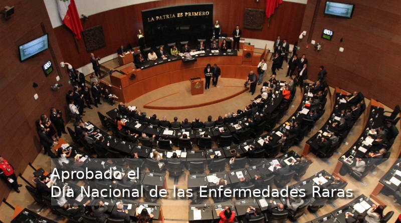 senado-mexicano-legislatura-LXIII-con-dip-Alejandra-Reynoso-aprobado-Dia-Nacional-Enfermedades-Raras_20180228