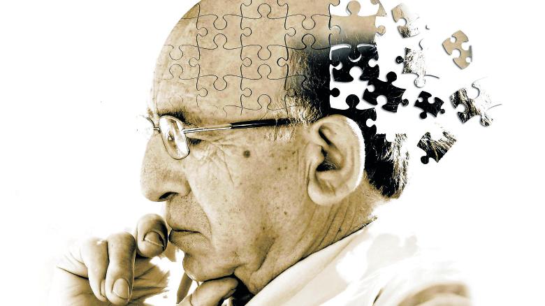 Enfermedad de Alzheimer de inicio precoz autosómica dominante