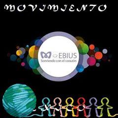 logo de Movimiento Moebiüs México