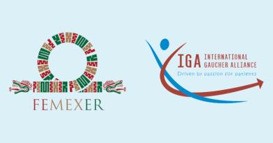 FEMEXER trabaja en alianza con IGA, International Gaucher Alliance