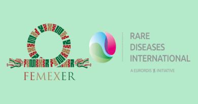FEMEXER trabaja en alianza con RDI, Rare Diseases International