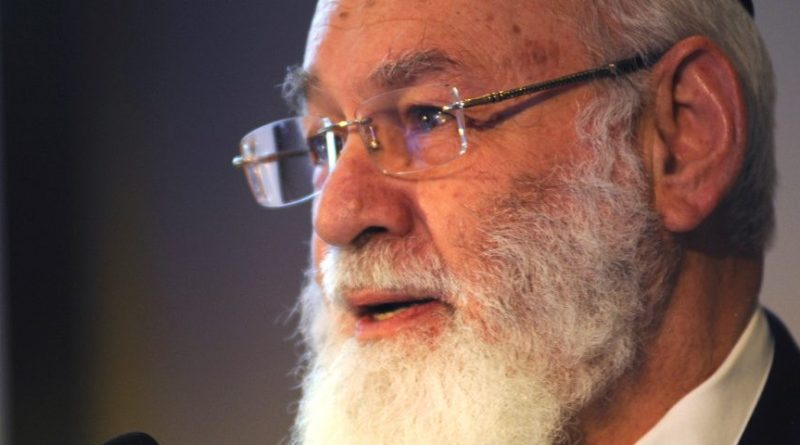 Dilemas morales complican el tratamiento de enfermedades raras, dice bioética israelí