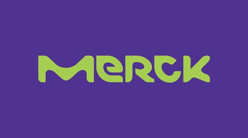 Merck SA de CV, nuevo logo