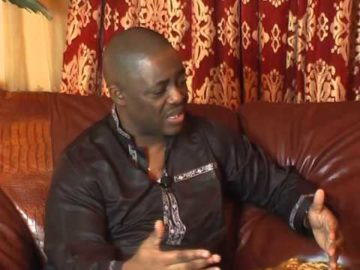 Femi Fani Kayode replies Achebe Stop living in fantasy land! (Part 3)