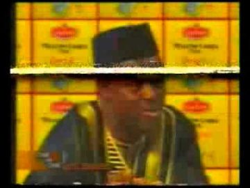 Chief Femi Fani-Kayode talks about President Olusegun Obasanjo on One on One - 2002 Pt 4.flv