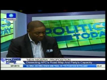 PDP Is A Sad Testimony Of Everything Wrong About Nigeria -- Fani-Kayode. Pt4