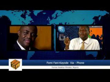 """""""I Risked Everything For Nigeria"""" Pt. 2 - Femi Fani-Kayode"""